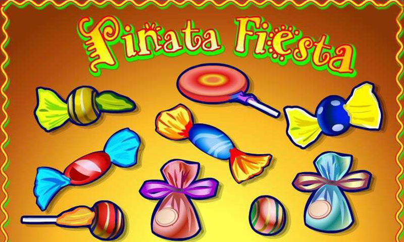 The Fiesta Slot Game from Nektan