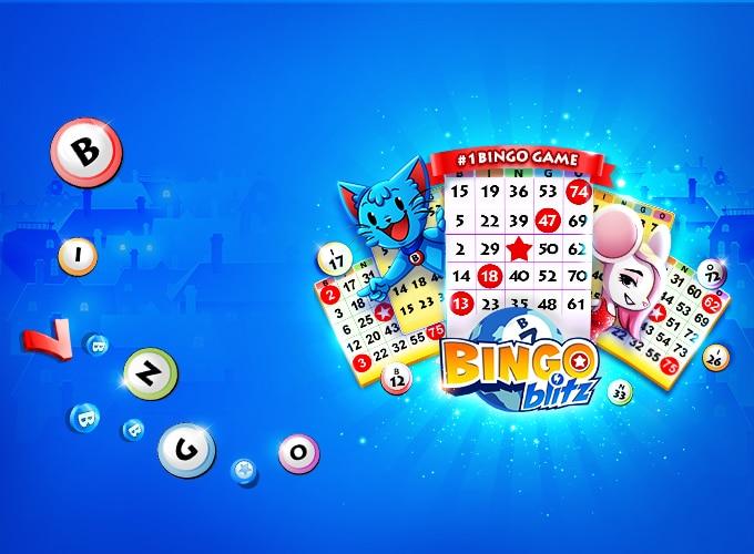 Australian Bingo Games Online