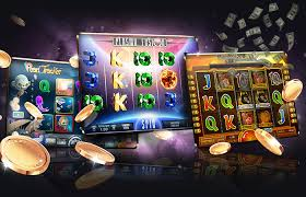 An Explanatory Guide to Playing Free Slot Machines Online