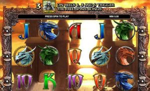 Dragon Slot Online Casino Game Explained to Players