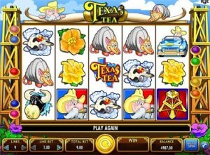 Bringing You More Details about Texas Tea Online Slot