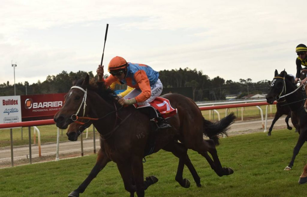 Wauchope Jockey Club very Active with Wauchope Cup