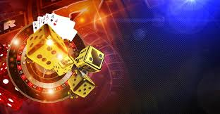 The Golden Riviera Online Casino