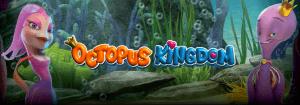 Overview of Octopus Kingdom Online Slot by Leander Games