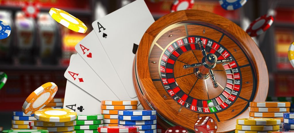 Find out the Details about Most Popular Casino Games
