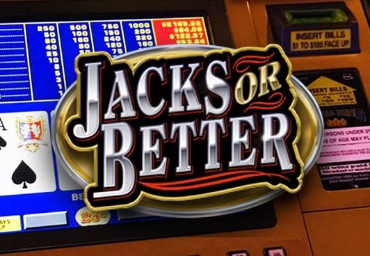 Play Jacks Or Better Video Poker at Online Gambling Sites