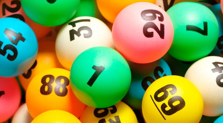 A Glimpse at Selecting a Winning Lottery Number